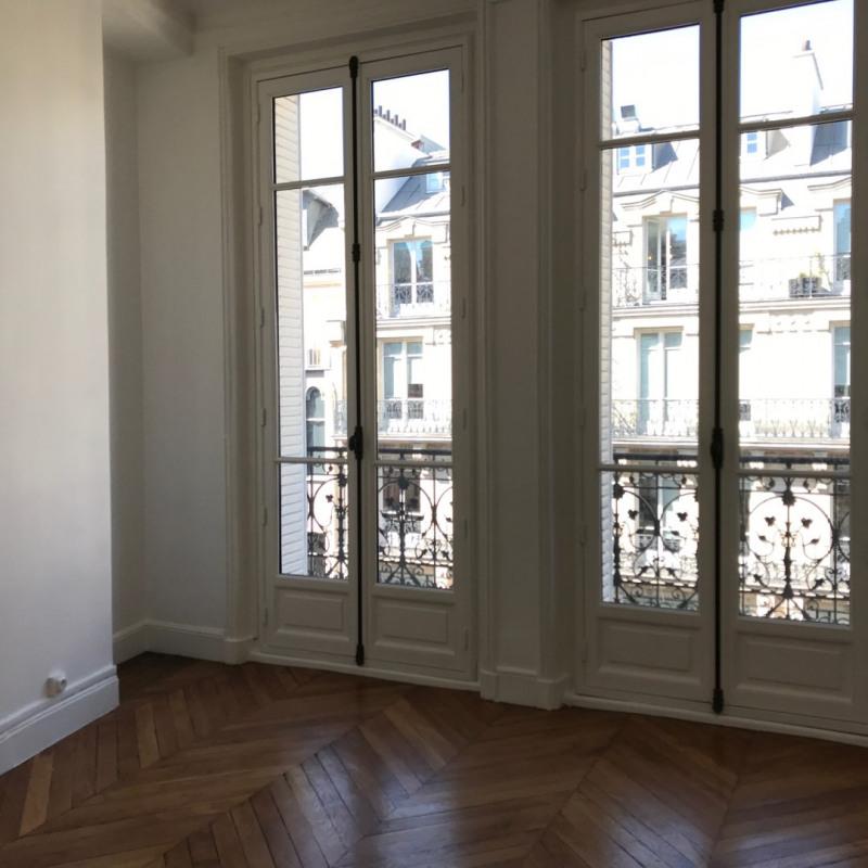 Affitto appartamento Paris 2ème 4159,83€ CC - Fotografia 8