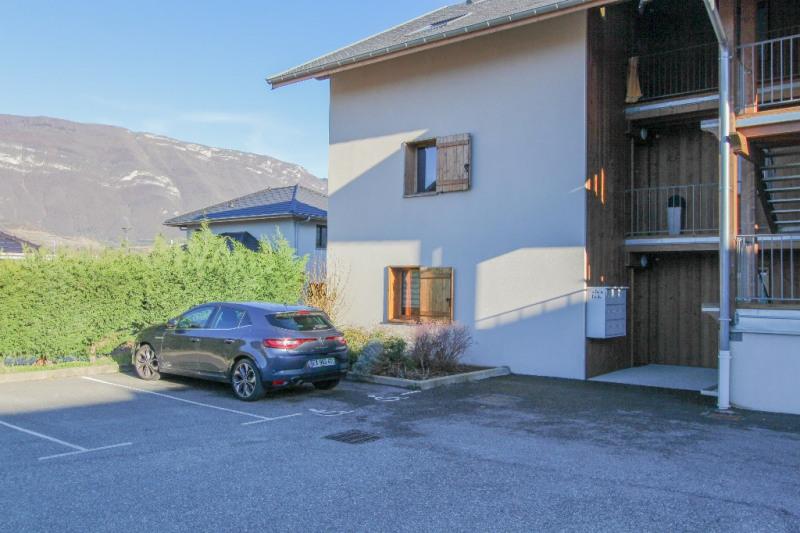 Sale apartment Myans 284000€ - Picture 10