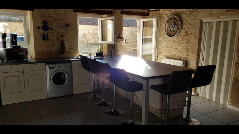 Sale house / villa Saint-sylvain 237900€ - Picture 4