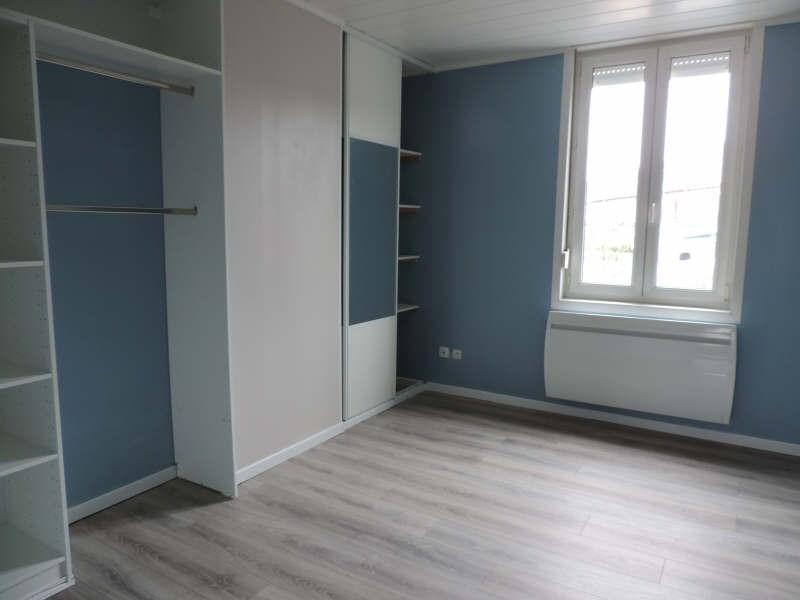 Rental apartment Arras 450€ CC - Picture 1