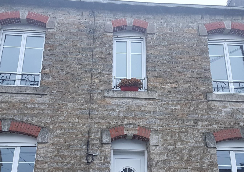 Sale house / villa Quimper 87600€ - Picture 1