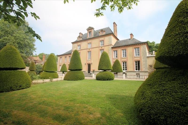 Deluxe sale house / villa Chartrettes 1395000€ - Picture 2