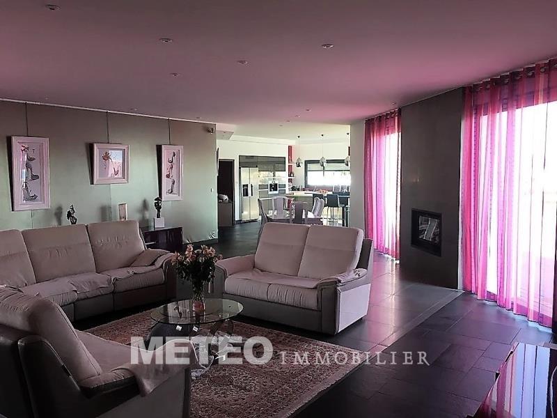 Verkauf von luxusobjekt haus Les sables d'olonne 843000€ - Fotografie 3