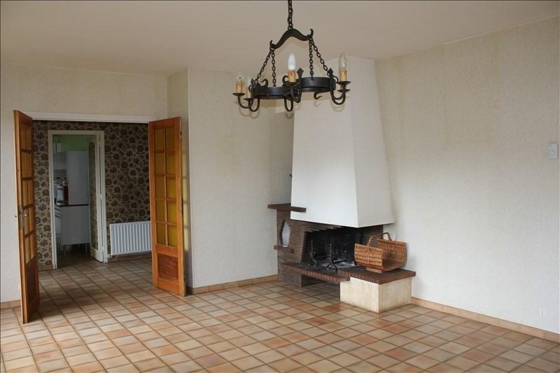 Verkoop  huis Maintenon 199000€ - Foto 2