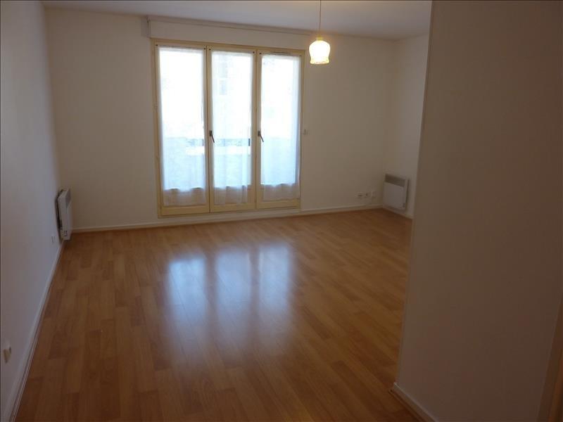 Location appartement Gif sur yvette 580€ CC - Photo 2