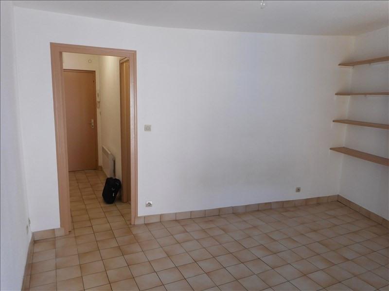 Alquiler  apartamento Voiron 300€ CC - Fotografía 3