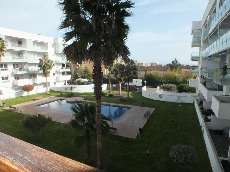 Venta  apartamento Rosas-santa margarita 155000€ - Fotografía 2