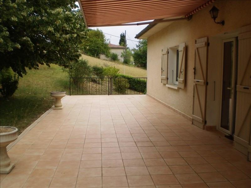Location maison / villa Auch 810€ CC - Photo 6