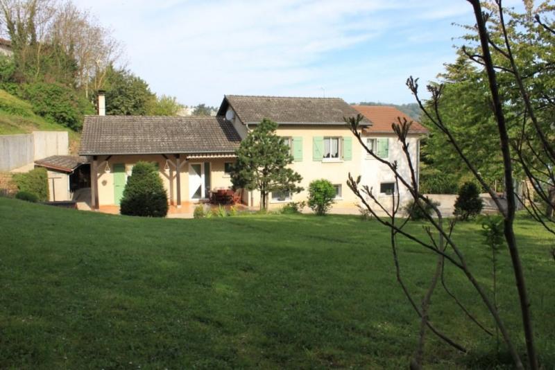 Venta  casa Pont eveque 395000€ - Fotografía 2
