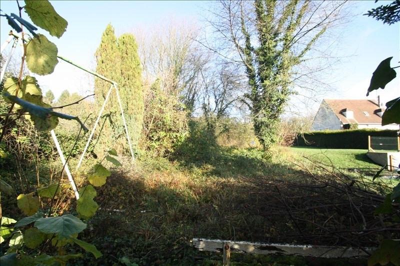 Vente terrain Crouy sur ourcq 76000€ - Photo 1