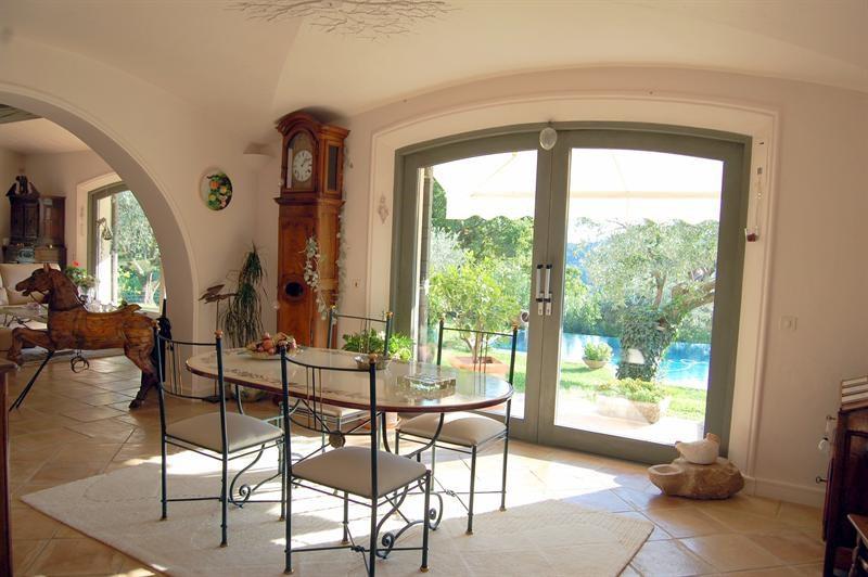 Revenda residencial de prestígio casa Seillans 2300000€ - Fotografia 34