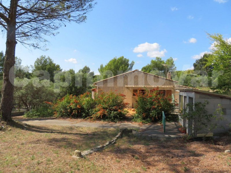 Vente maison / villa Le beausset 378000€ - Photo 2