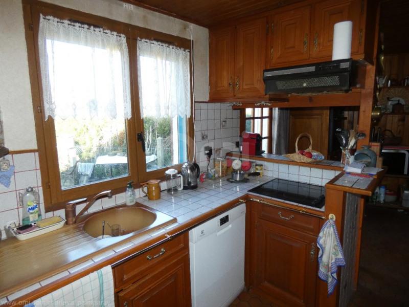 Vente maison / villa Charleval 123000€ - Photo 4