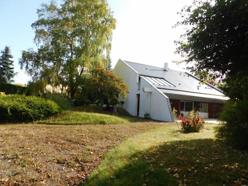 Vente de prestige maison / villa Les loges en josas 1280000€ - Photo 4