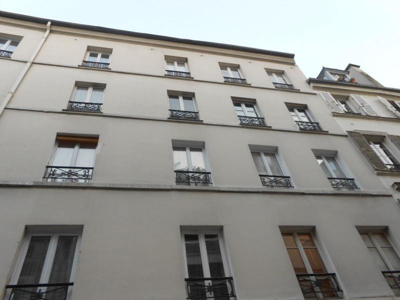 Rental apartment Paris 17ème 1700€ CC - Picture 7
