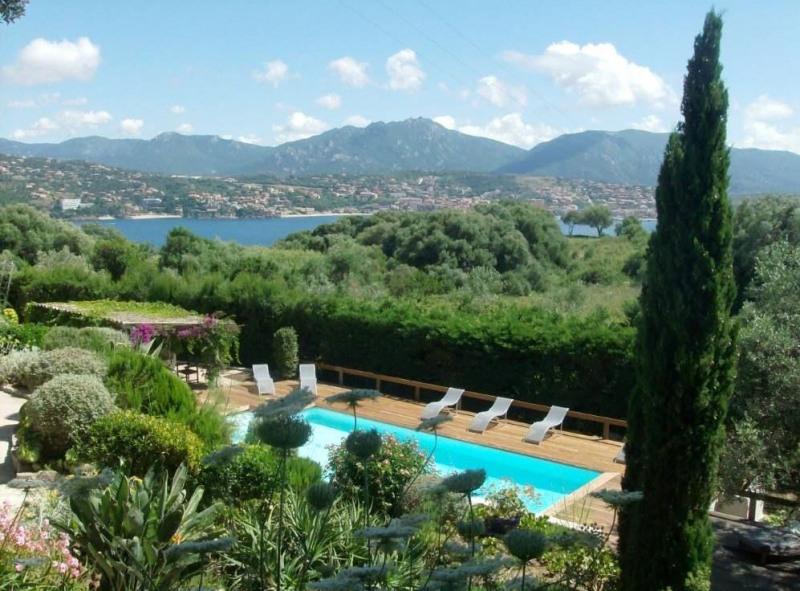 Vente maison / villa Propriano 1272000€ - Photo 3