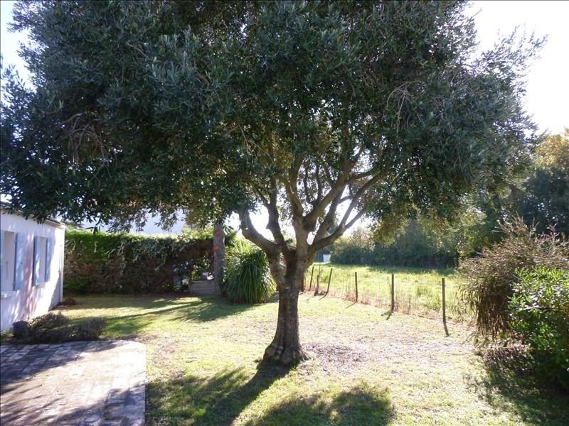 Vente maison / villa St pierre d'oleron 282000€ - Photo 12