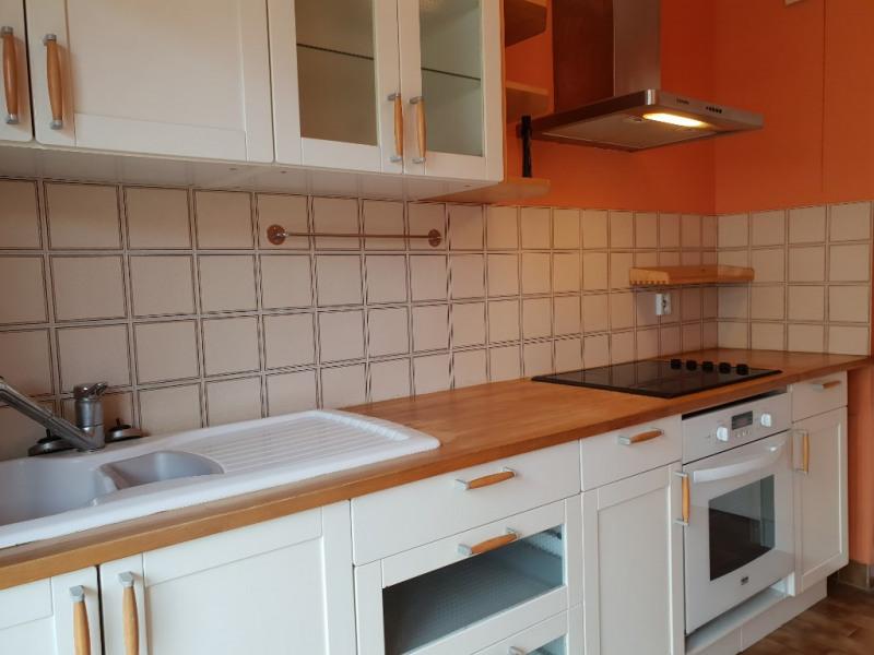 Location appartement Ermont 1100€ CC - Photo 1