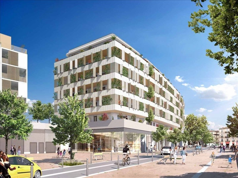 Vente appartement Montpellier 480 000€ - Photo 2