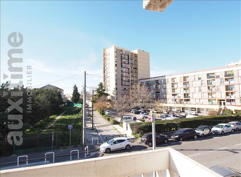 Sale apartment Marseille 14 118 000€ - Picture 2