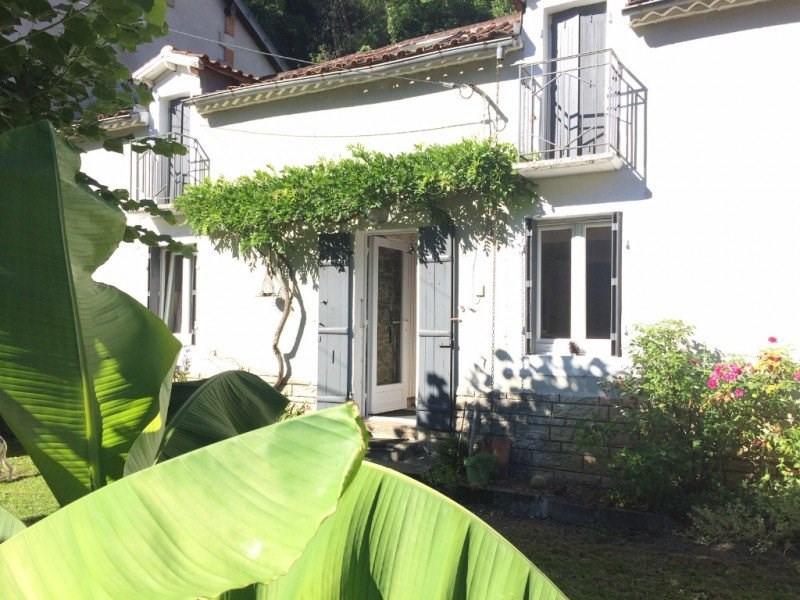 Vente maison / villa Lussas et nontronneau 98550€ - Photo 1