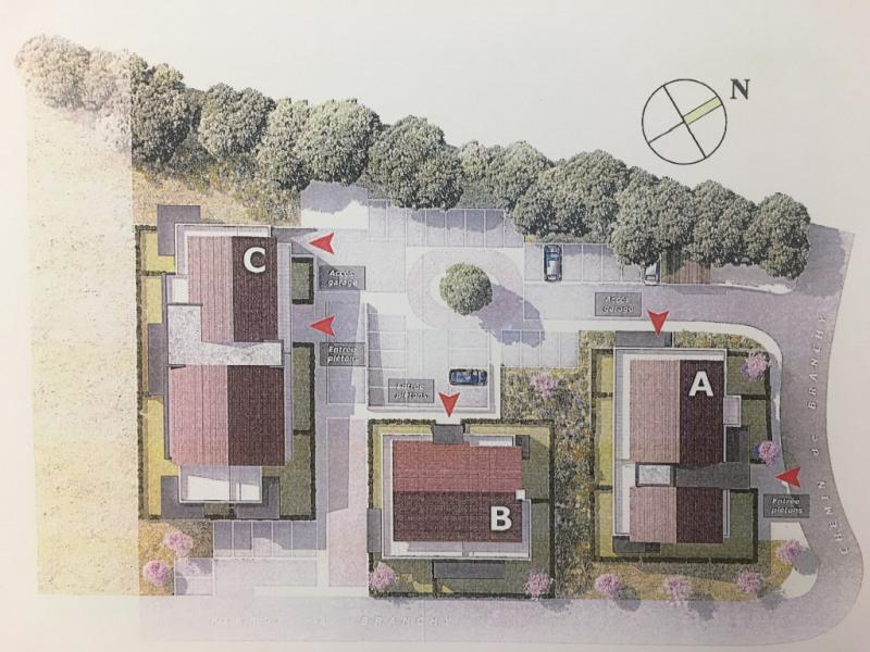 Vente appartement Seynod 295000€ - Photo 1