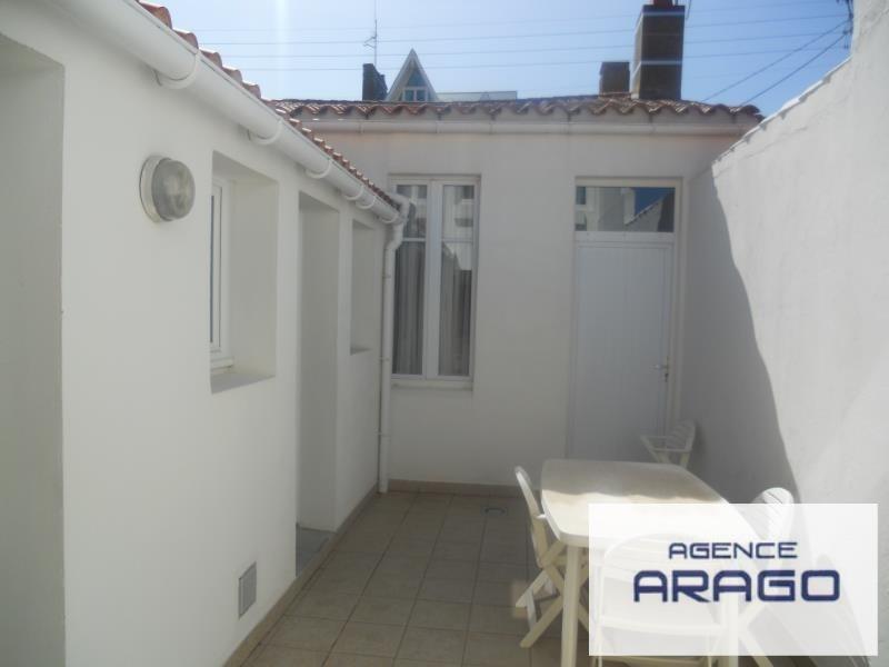 Sale house / villa Les sables d'olonne 265000€ - Picture 3