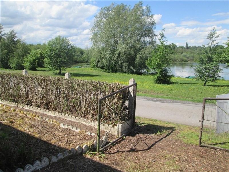 Sale house / villa Ecourt st quentin 29000€ - Picture 3