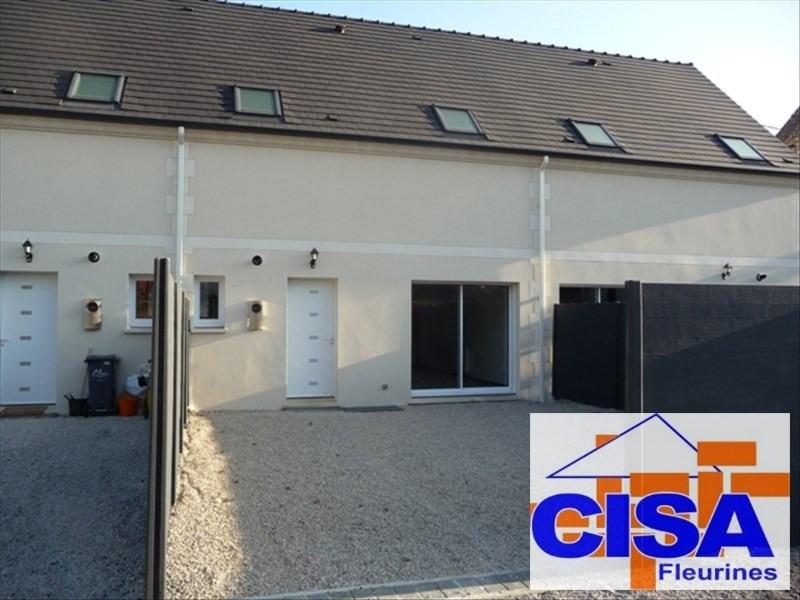 Rental house / villa Sacy le petit 850€ CC - Picture 8
