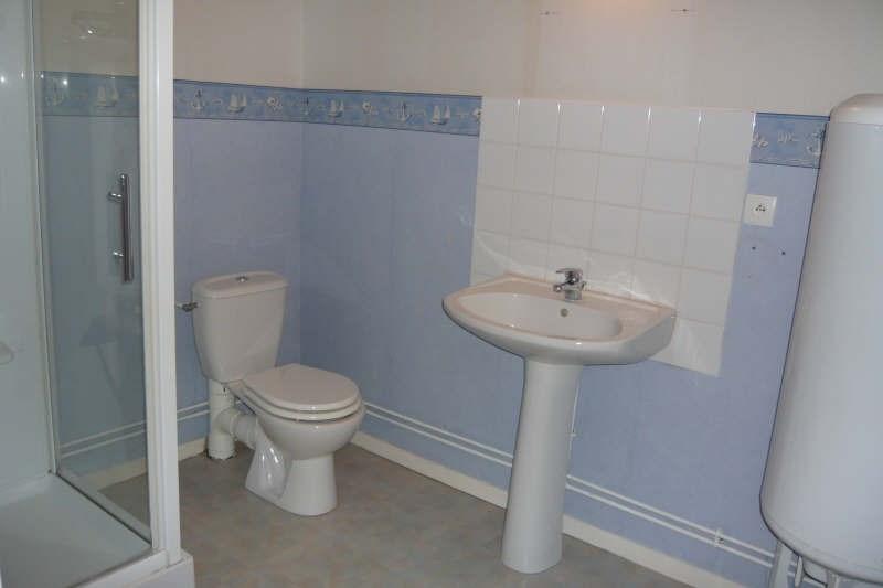 Affitto appartamento Goderville 495€ CC - Fotografia 3