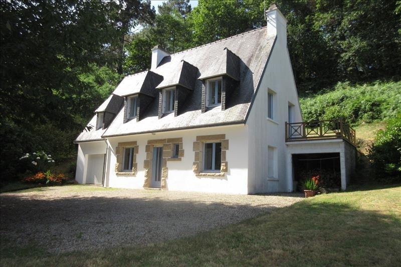 Vente maison / villa Beuzec-cap-sizun 312000€ - Photo 1
