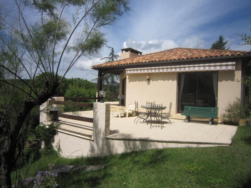 Sale house / villa St cyprien 275 000€ - Picture 2