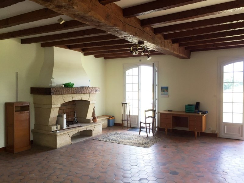 Vente maison / villa Echebrune 203 300€ - Photo 3