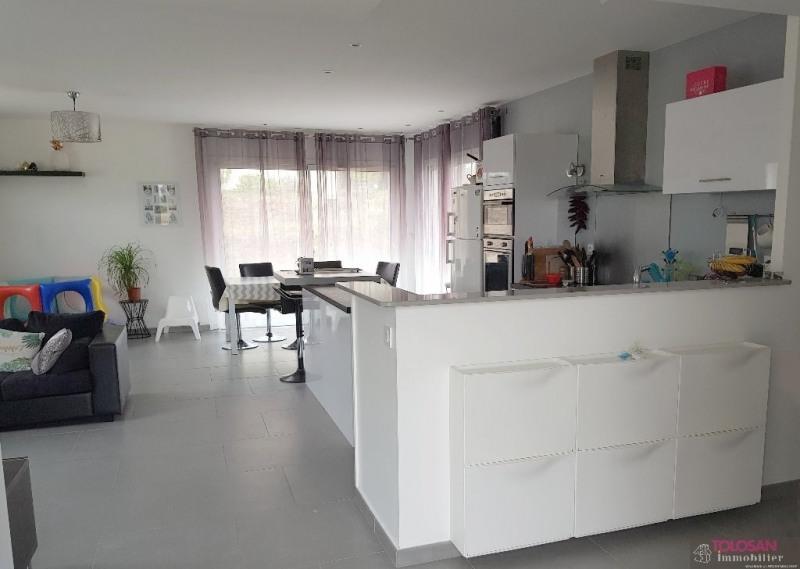 Vente maison / villa Villefranche de lauragais 231000€ - Photo 1