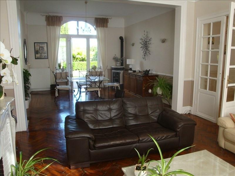 Sale house / villa Quiery la motte 365750€ - Picture 1