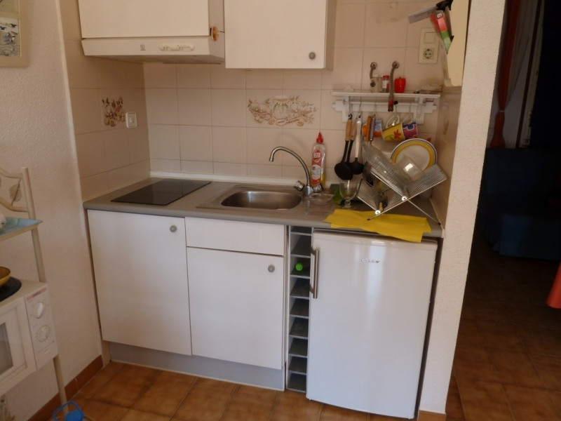 Venta  apartamento Roses santa-margarita 89000€ - Fotografía 8