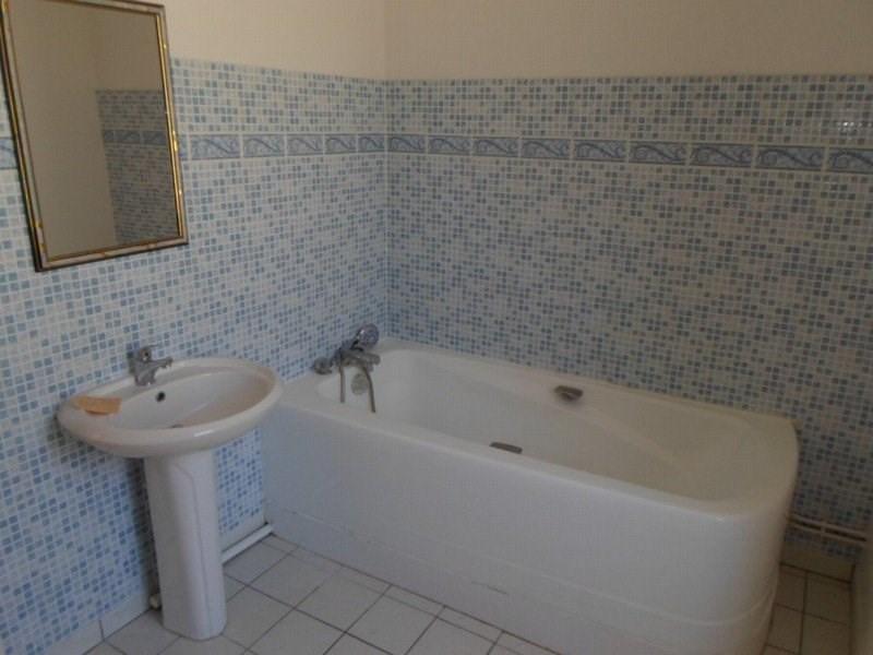 Affitto appartamento Isigny sur mer 466€ CC - Fotografia 6