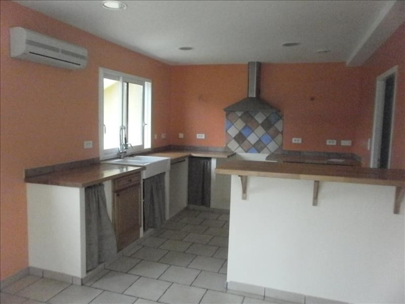 Rental house / villa Gan 1000€ CC - Picture 3