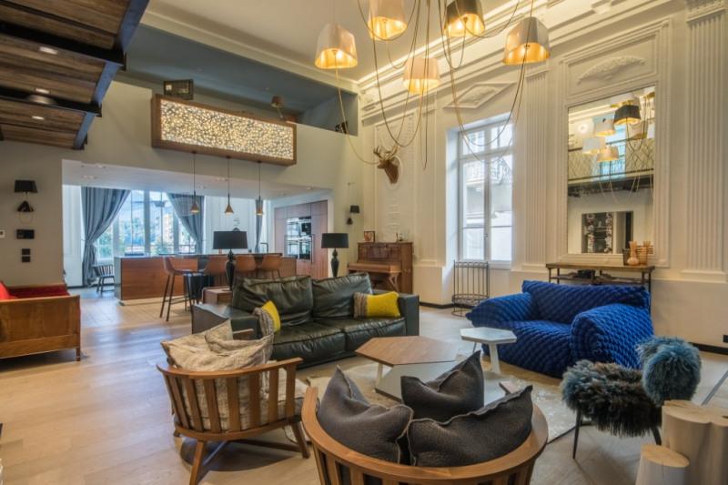 Vente de prestige appartement Aix les bains 1499000€ - Photo 3