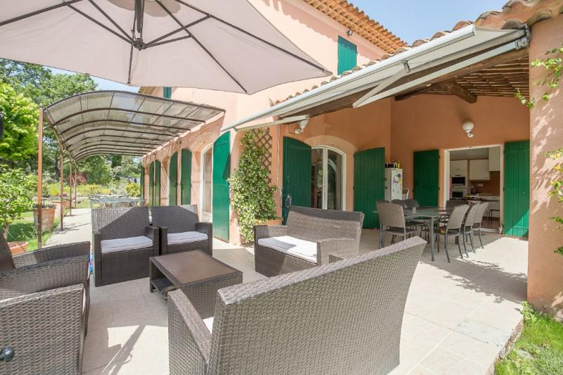 Verkoop van prestige  huis Aix en provence 1404000€ - Foto 4
