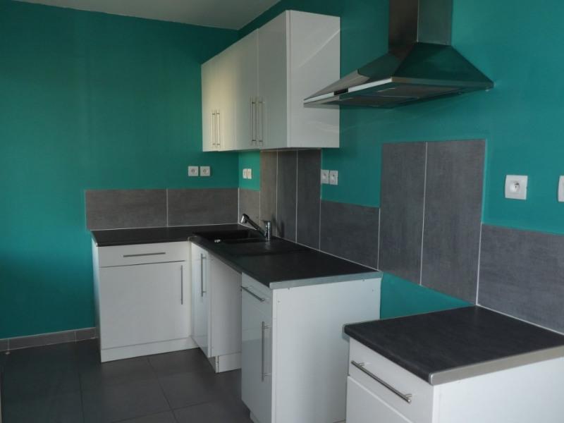Sale house / villa Saint aignan sur roe 125000€ - Picture 1