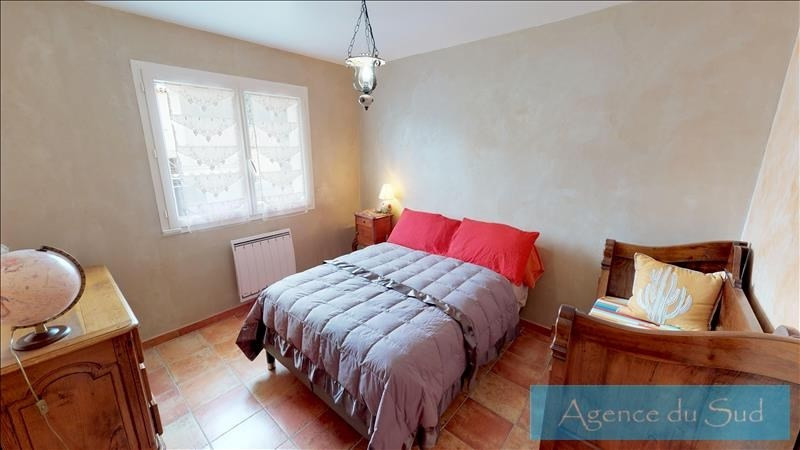Vente maison / villa Aubagne 482000€ - Photo 7