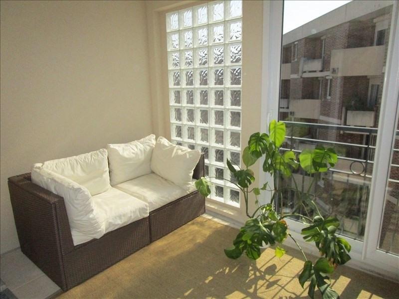 Rental apartment Le vesinet 1350€ CC - Picture 9