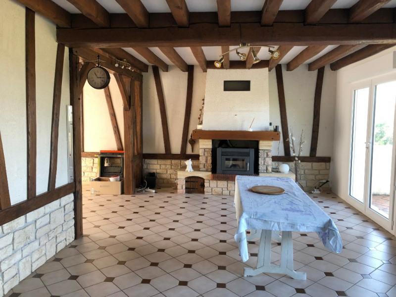 Vente maison / villa Gisors 190200€ - Photo 2
