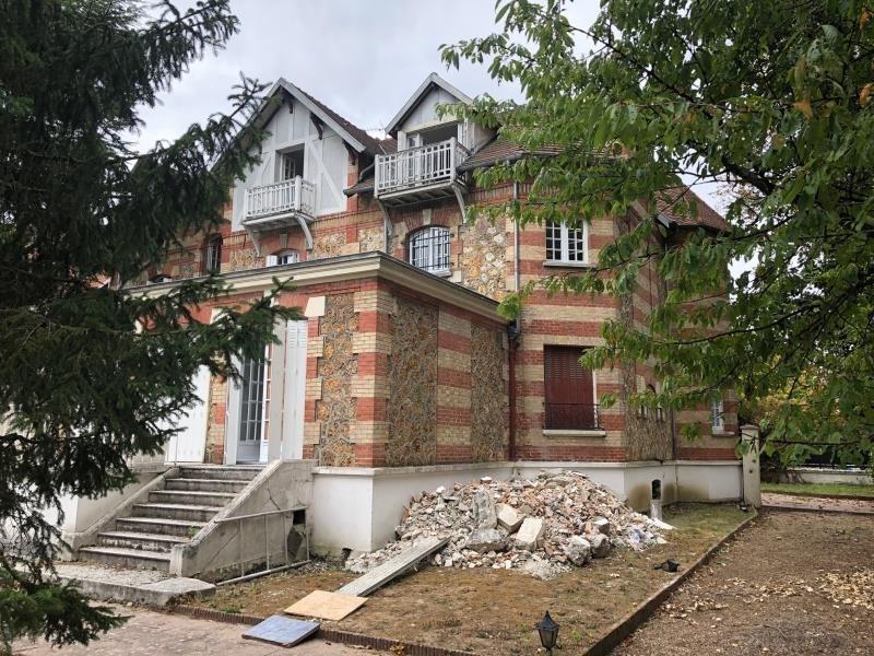 Vente de prestige appartement St germain en laye 1345000€ - Photo 1