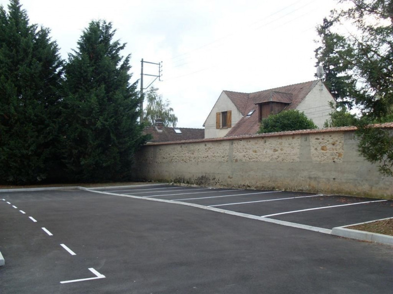 Sale apartment Chartrettes 204000€ - Picture 9