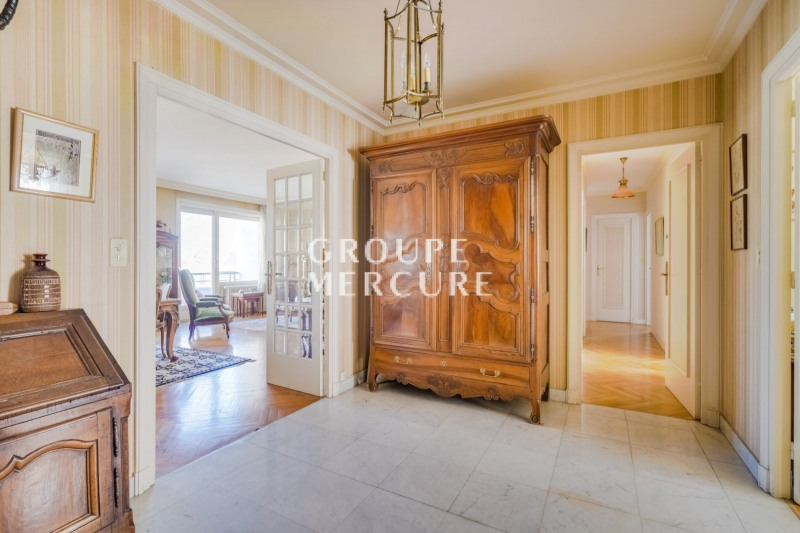 Vente de prestige appartement Lyon 6ème 950 000€ - Photo 3