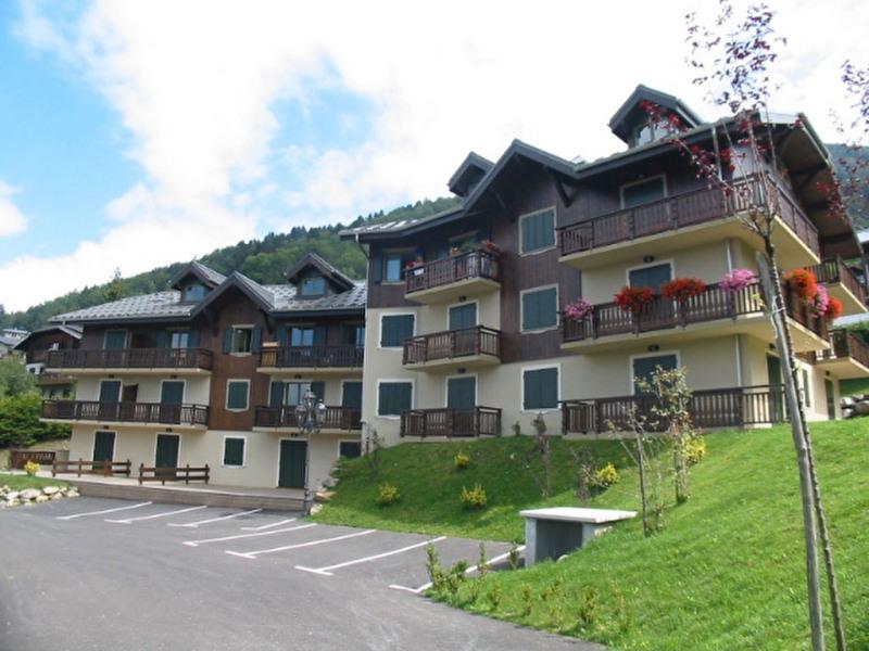 Rental apartment Saint gervais les bains 790€ CC - Picture 4