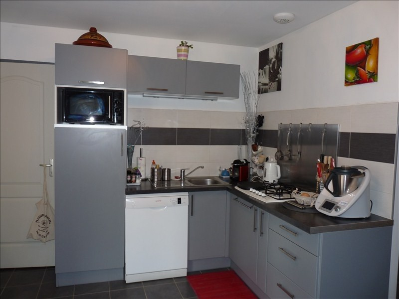 Sale house / villa Reaup lisse 132500€ - Picture 3