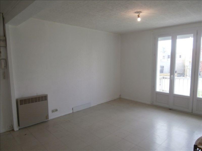 Location appartement Blainville sur orne 500€ CC - Photo 2